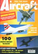 Click here to view Aircraft Illustrated Magazine, September 2003 Issue