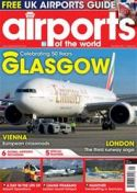 Click here to view Airports of the World Magazine, January - February 2017 Issue